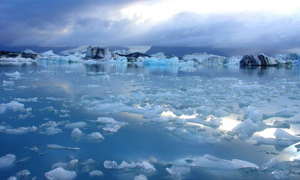 Resultado de imagen para deshielo antártida