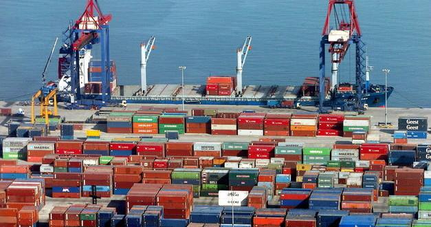 Exportaciones Argentinas al mundo.