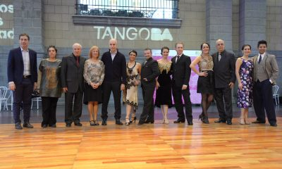 HRL-Mundial de Tango