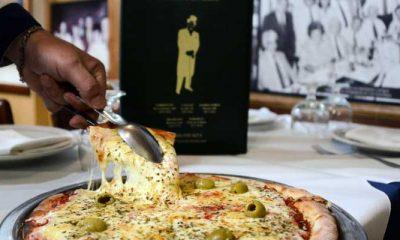PizzaPorteña