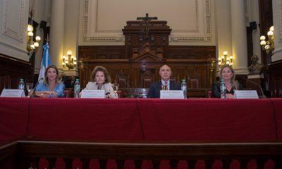 Consejo de la Magistratura (1)