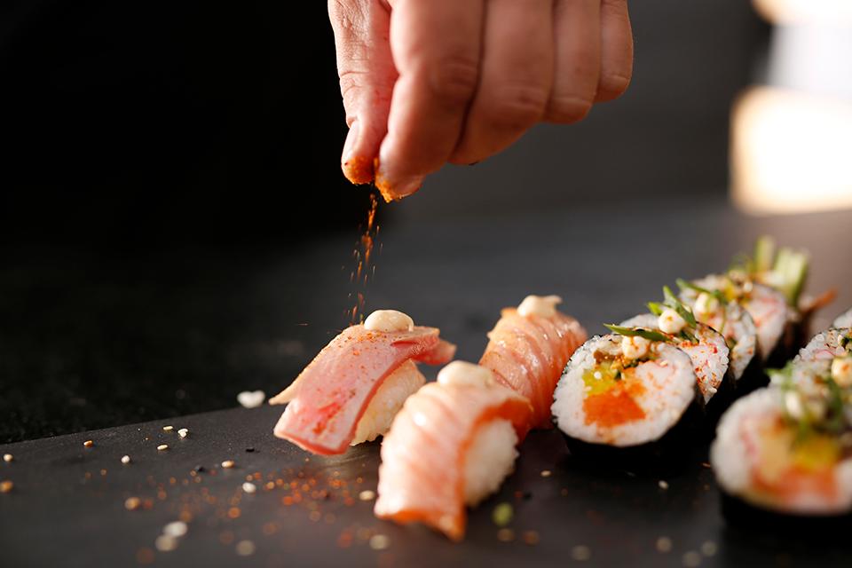 #Potenciate Gastronomía