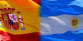 ARGENTINA-ESPAÑA