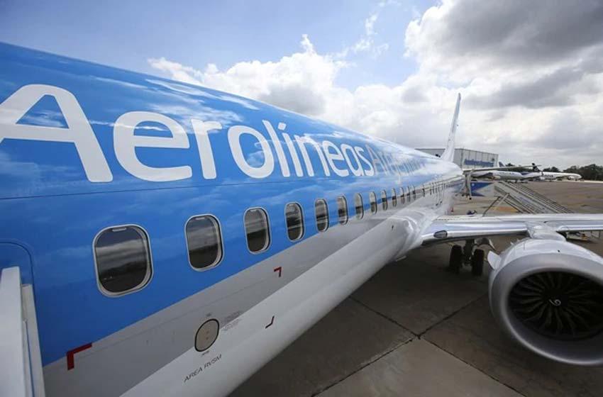 Aerolíneas Argentinas-1