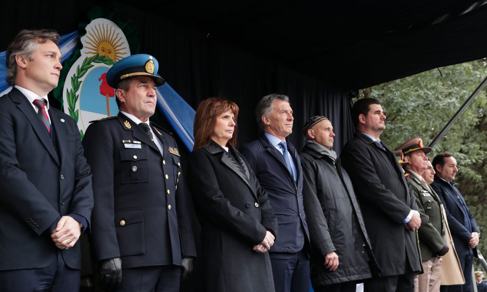 Presidente Mauricio Macri Esta Es Una Batalla Que Tiene Que Ver