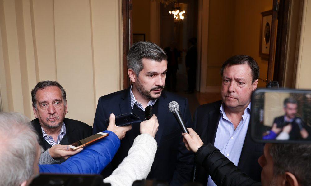 """Marcos Peña: """"Ratificamos el compromiso del Gobierno con INVAP, una ..."""