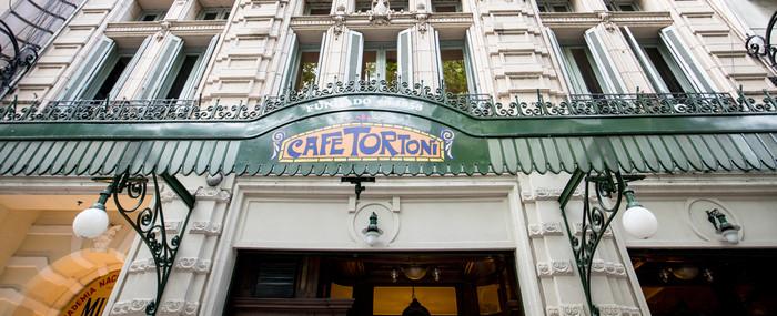 CafeTortoni