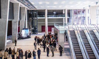 Centro de Exposiciones y Convenciones