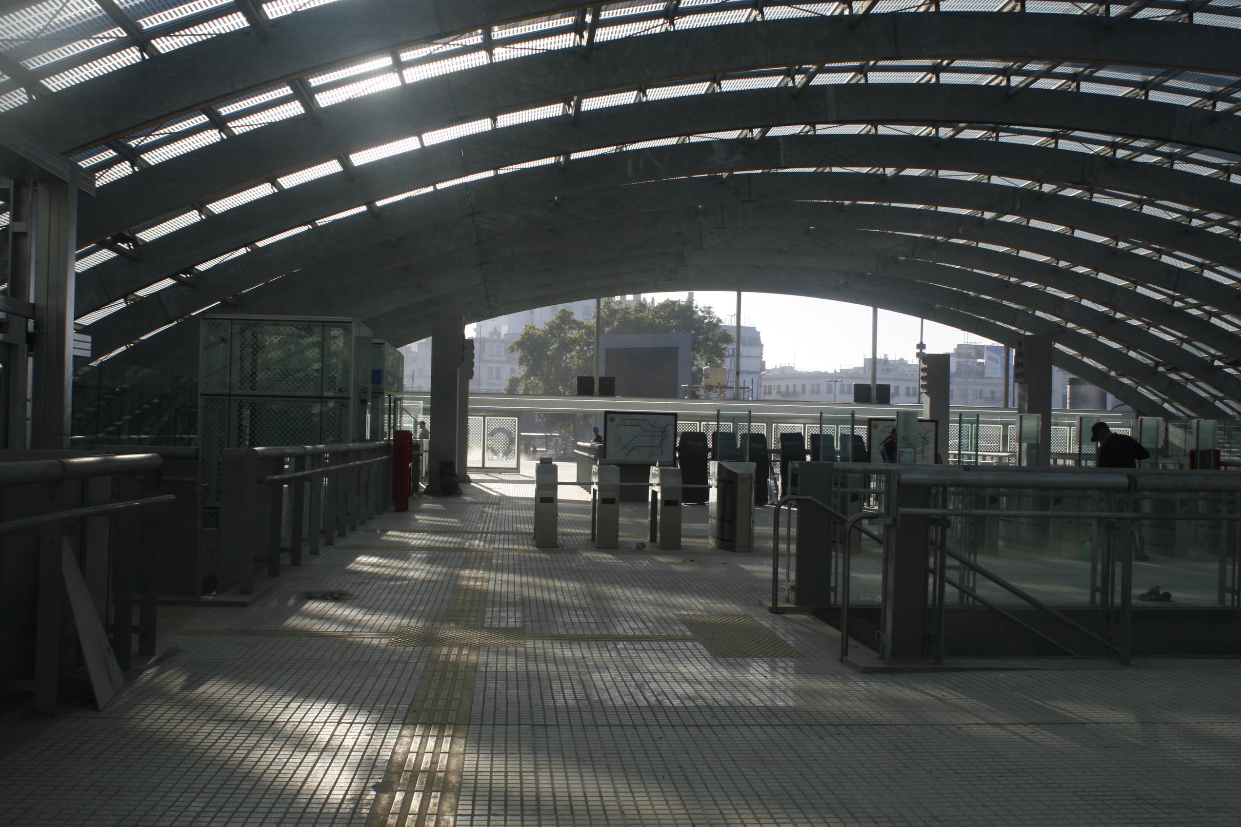 Centro de Trasbordo Constitución-2
