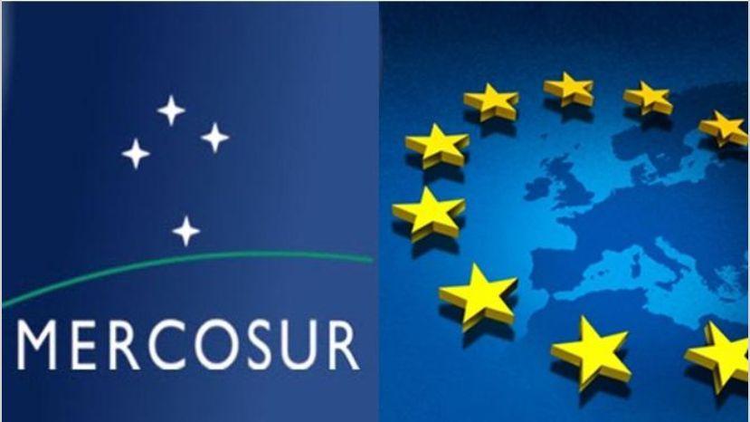 Mercosur-Asociación Europea de Libre Comercio
