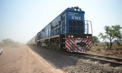 tren Norpatagónico
