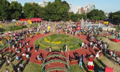 Parque Navideño