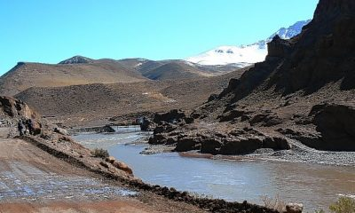 Portezuelo del Viento-Mendoza