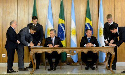 Argentina-Brasil-Tratado