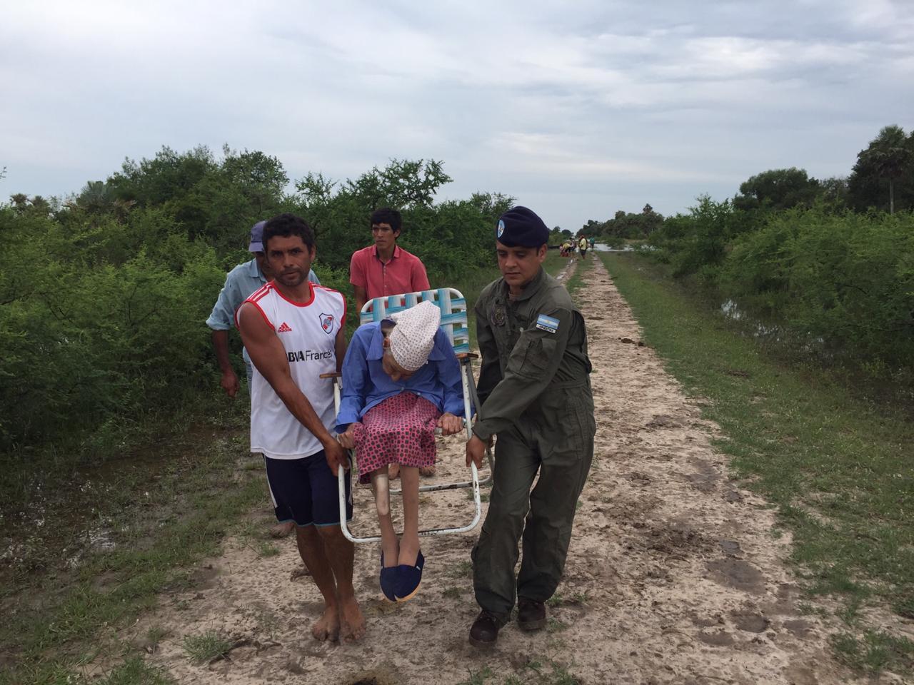 Operativo de emergencia-Inundaciones (3)