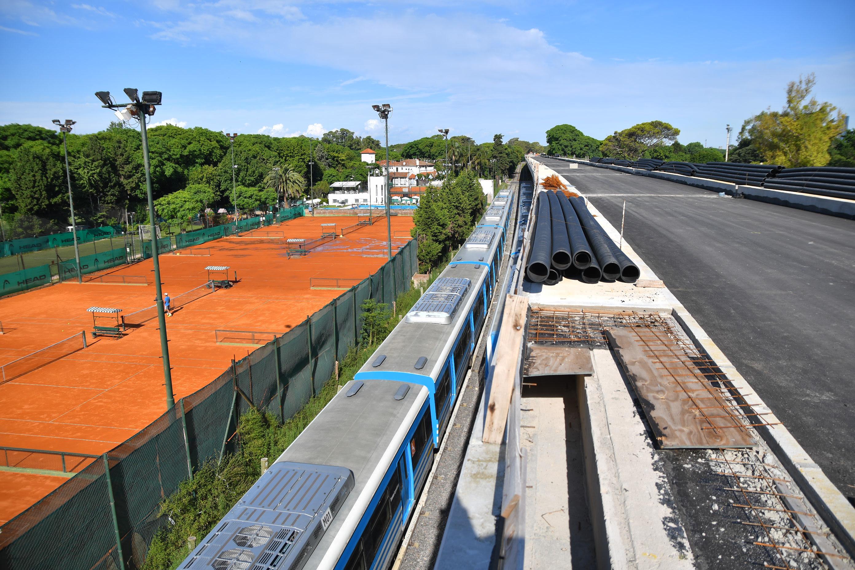 Viaducto Mitre,-1