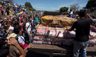AyudaHumanitaria-Venezuela-