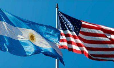 ARGENTINA-EEUU