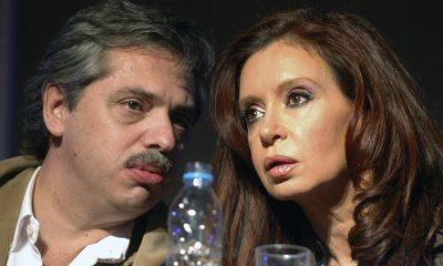 CristinaKirchner-AlbertoFernandez