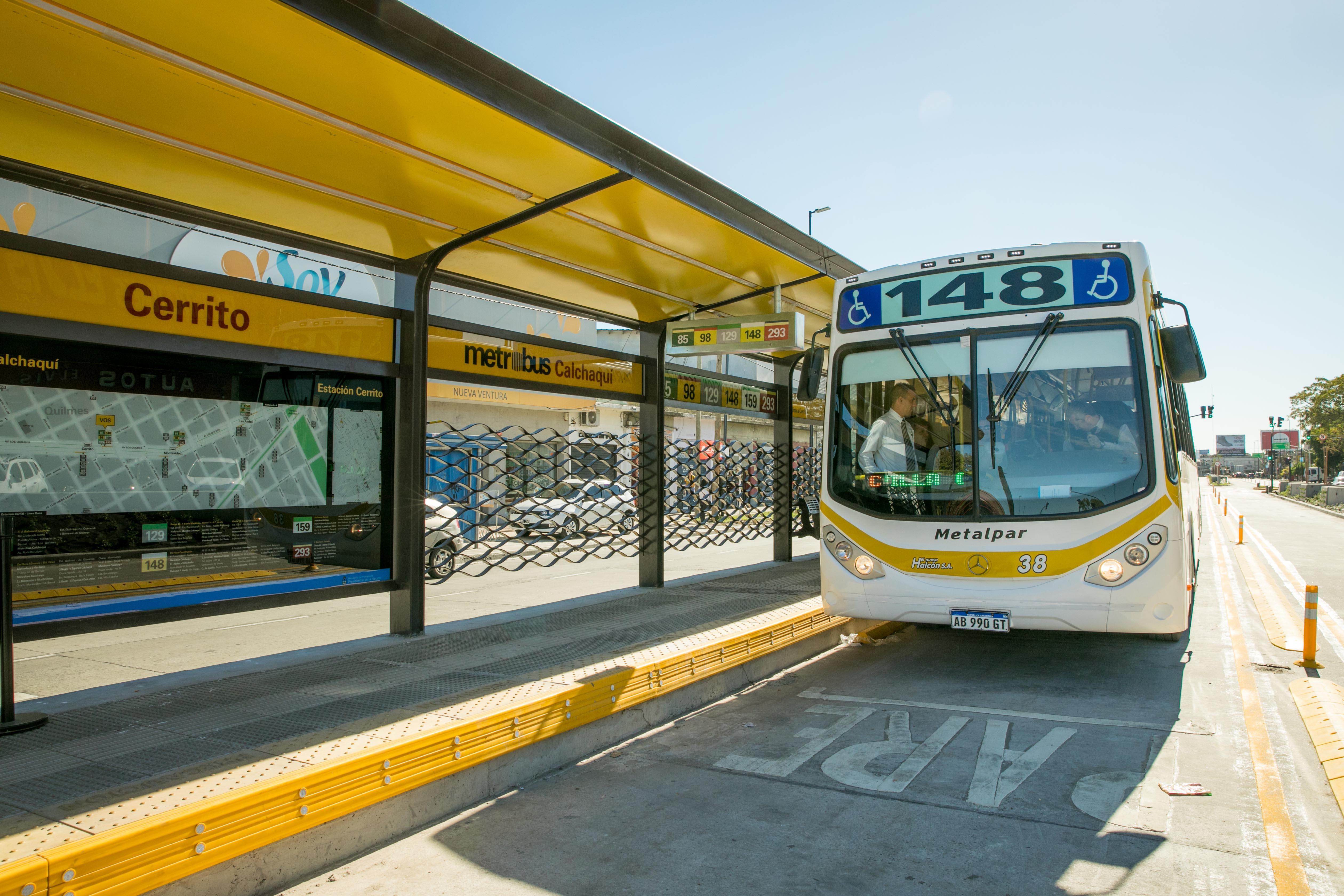 Metrobus (2)