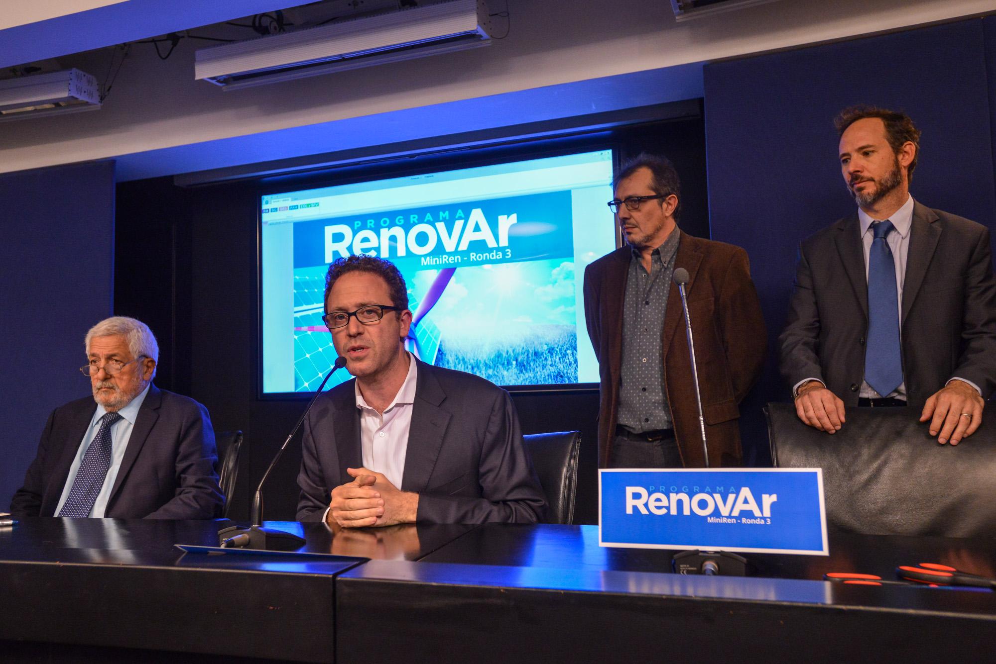 Proyectos de Energías Renovables (1)