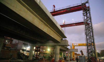 Viaducto San Martín