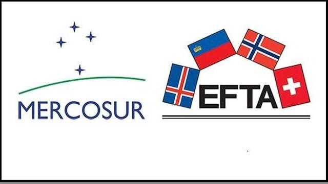 MERCOSUR-EFTA