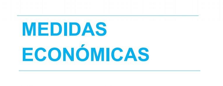 MedidasEconomicas