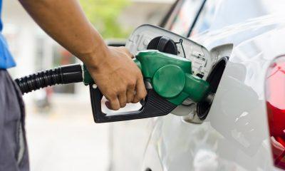 Nafta-Combustibles