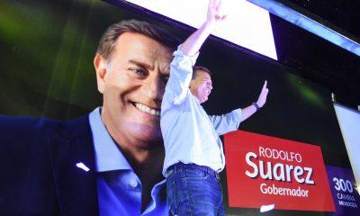 Rodolfo Suarez