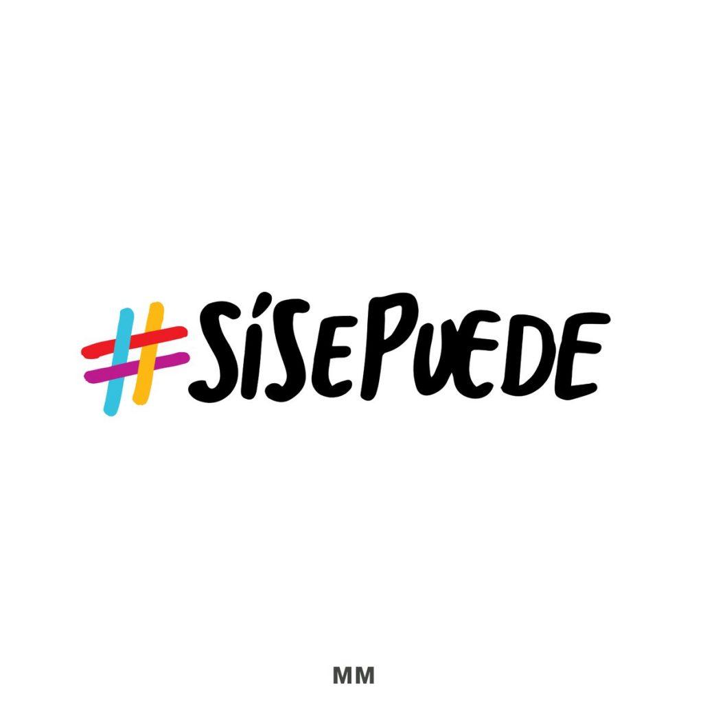 #SíSePuede