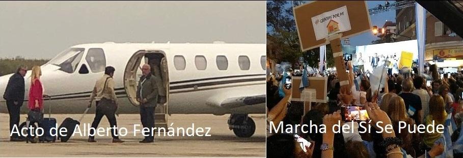 Comparación.