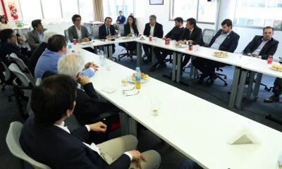 El ministro Sica presentó los alcances de la reglamentación de la Ley de Economía del Conocimiento.