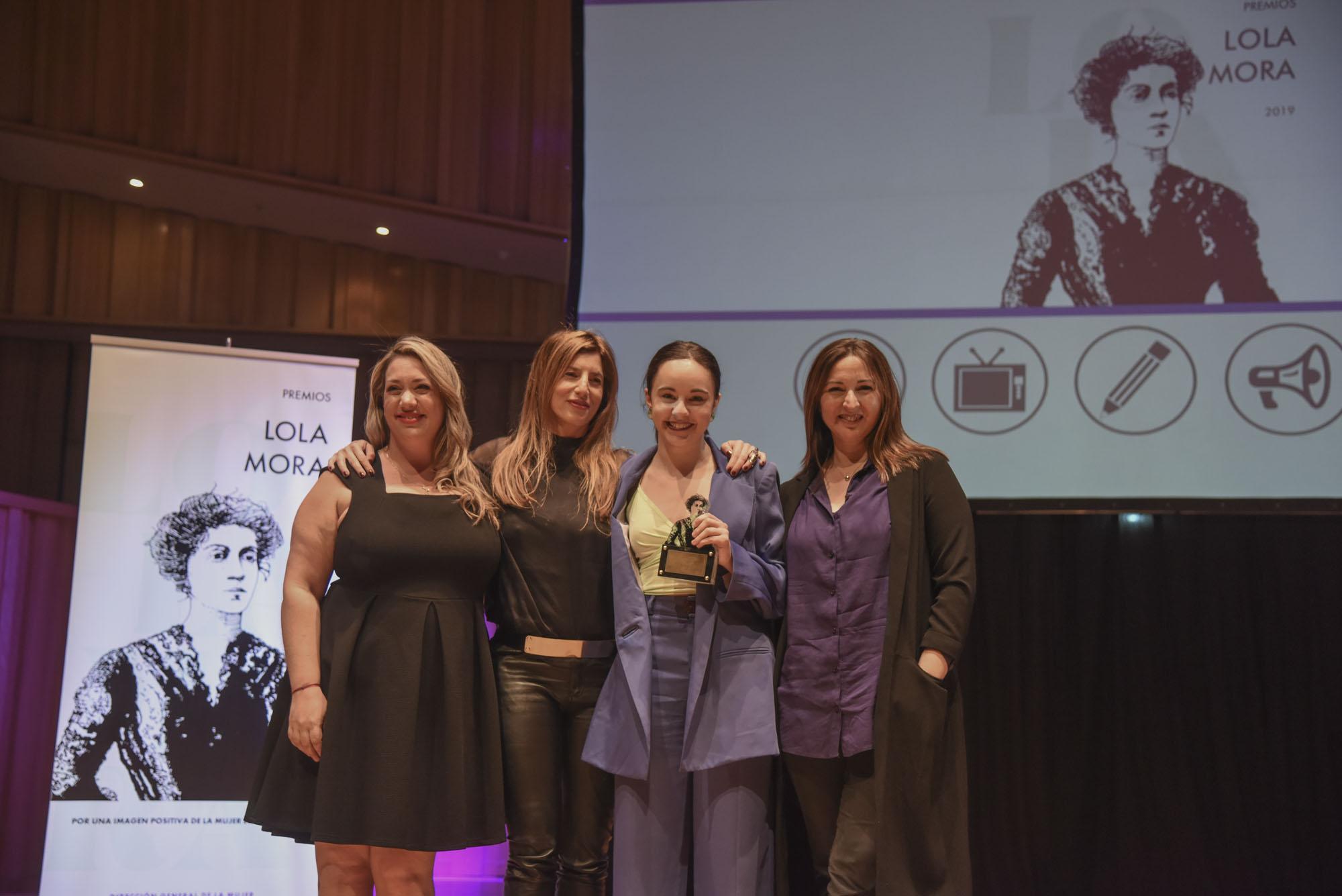 Premios Lola Mora 2019 (2)