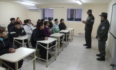 Servicio Cívico Voluntario