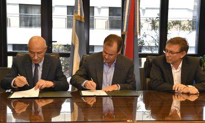 La Provincia de Entre Ríos logró más líneas de créditos para la reactivación productiva.