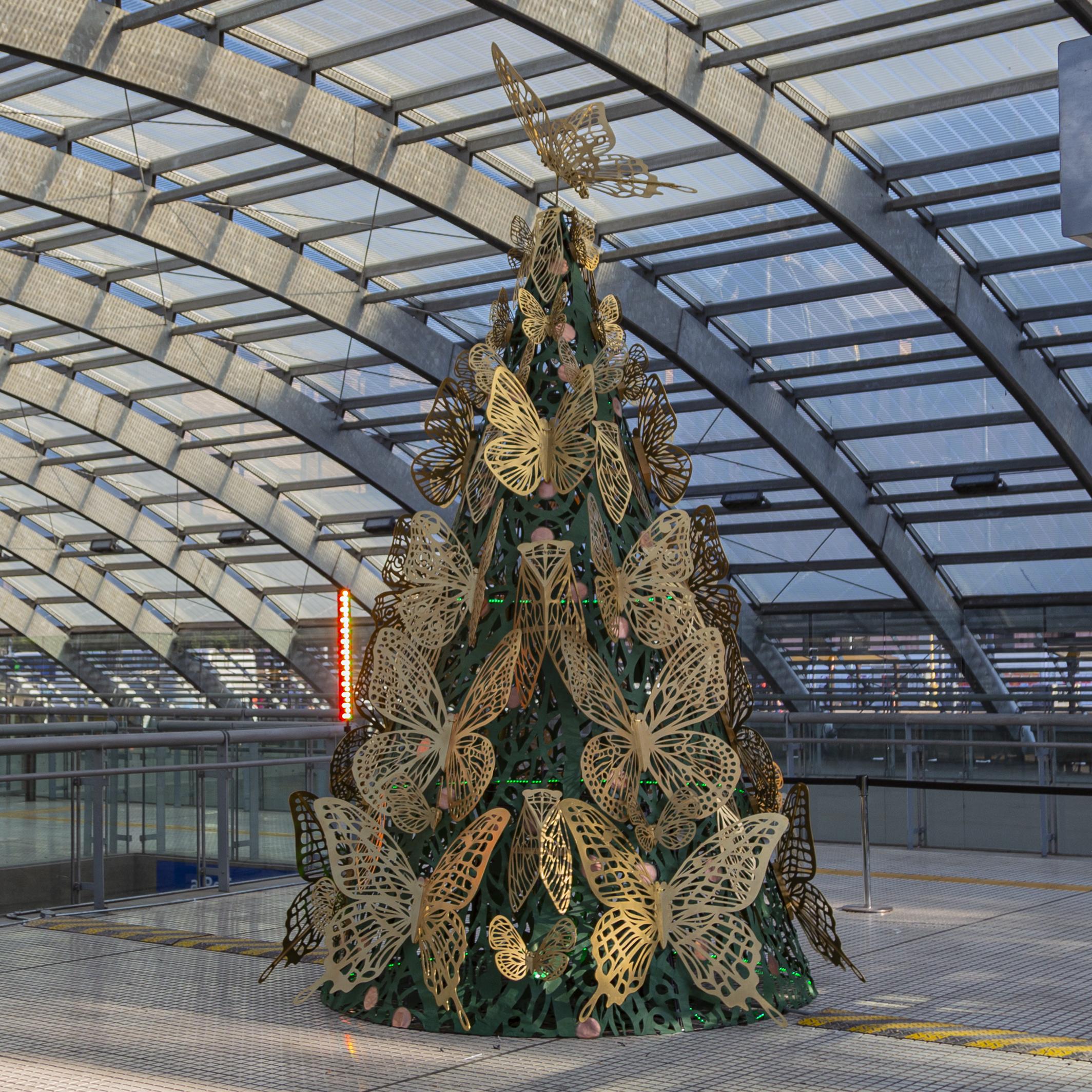 Subte-Navidad (2)