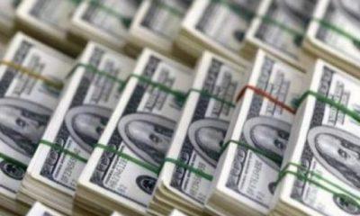 Deuda-Dólares