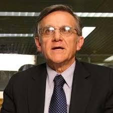 Infectólogo Eduardo López