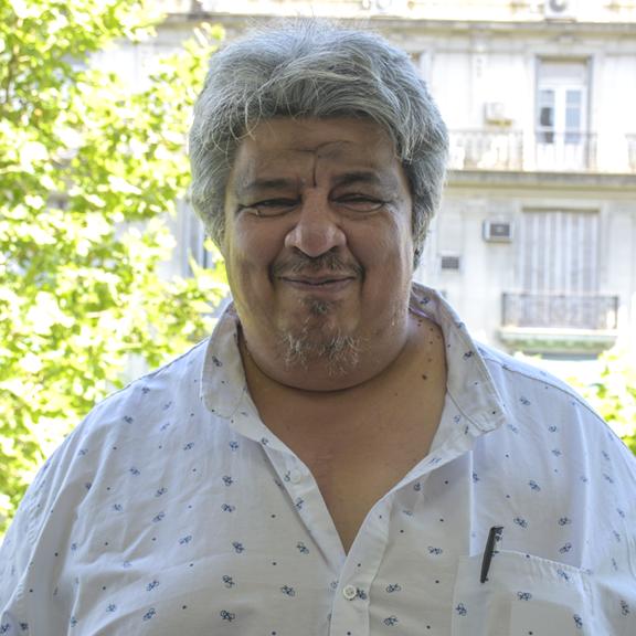 Miguel Ángel Eviner
