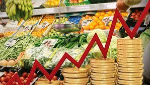 Alimentos-Inflación