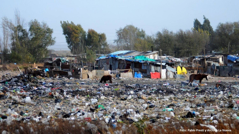 Pobreza-Hambre-Argentina
