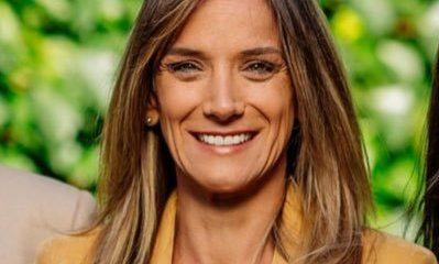 Malena Galmarini