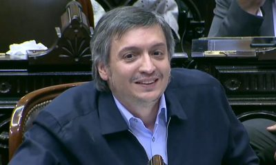 MaximoKirchner