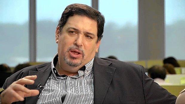 Gustavo Iaies