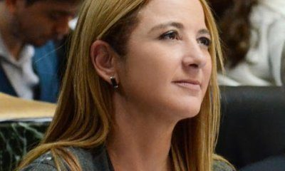 Carolina Estebarena