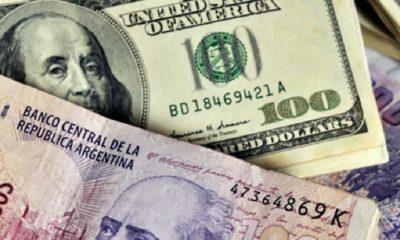 DólaresEconomíaArgentina
