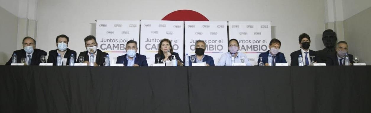 JuntosPorElCambio