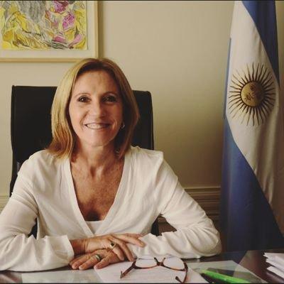 María Luisa González Estevarena