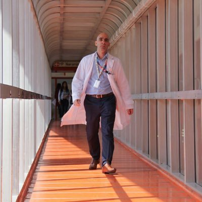 Doctor Carlos Kambourian